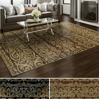 Superior Designer Sheffield Area Rug (8' X 10')