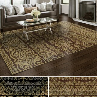Superior Designer Sheffield Area Rug (8' X 10') - 8' x 10'