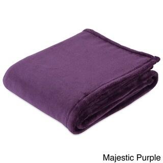 Berkshire Blanket Better Living Premium Plush Blanket