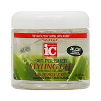 Fantasia Ic 16-ounce Aloe Styling Gel