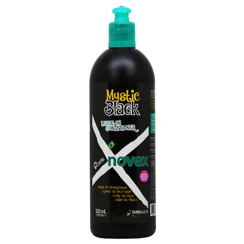 Novex My Curls Mystic Black 16.9-ounce Leave-in Conditioner