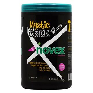 Novex My Curls Mystic Black 35.3-ounce Mask Treatment