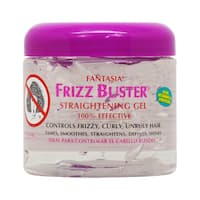 Fantasia Ic Frizz Buster 16-ounce Straightening Gel