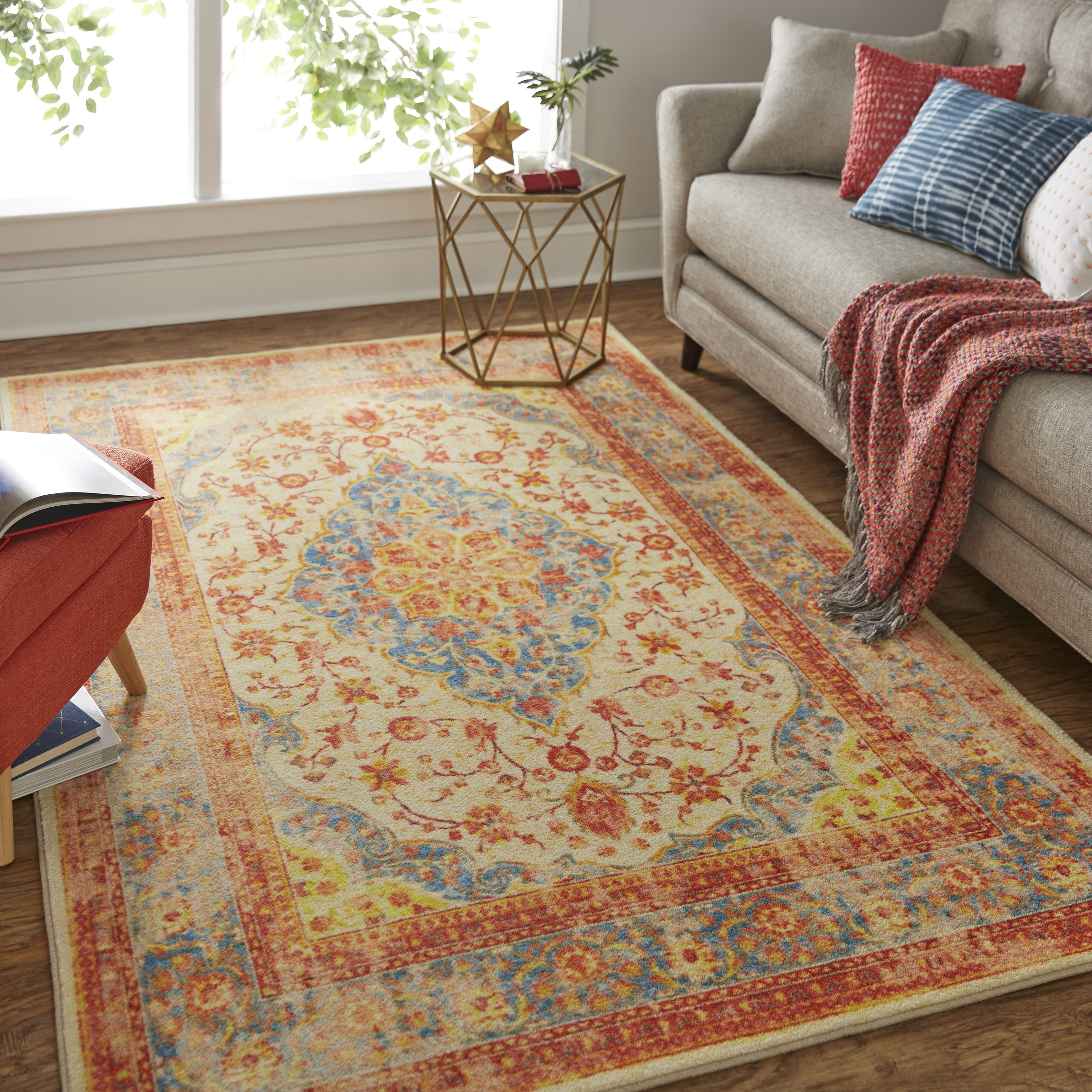rugs terior space x sle spaces bed rug living area