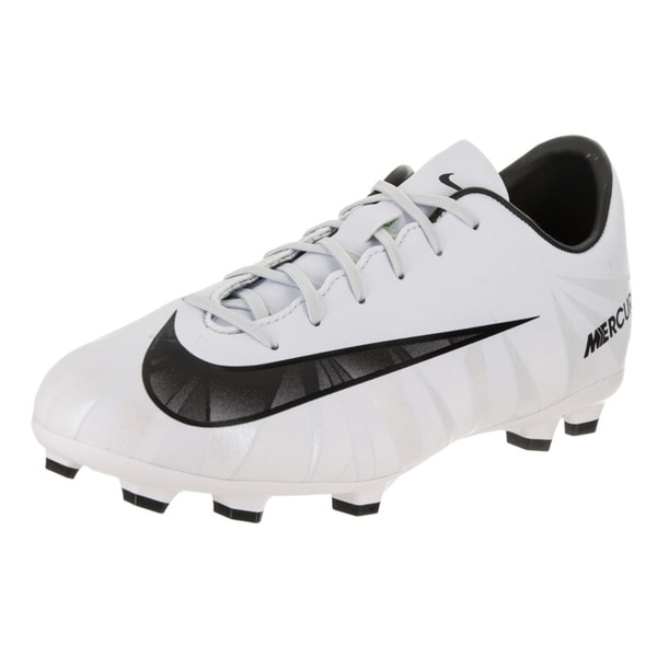 99b871d11 Shop Nike Kids Jr Mercurial Victory VI CR7 Fg Soccer Cleat - Free ...