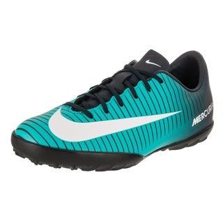 Nike Kids Jr Mercurialx Victory VI Tf Turf Soccer Shoe (2 options available)