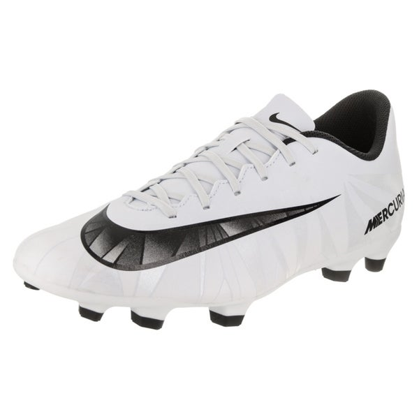 Nike Men's Mercurial Vortex III CR7 Fg Soccer Cleat