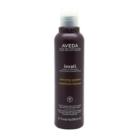 Aveda Invati 6.7-ounce Exfoliating Shampoo