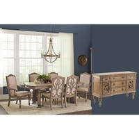 Westchester 8-piece Dining Set