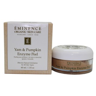 Eminence 2-ounce Yam and Pumpkin Enzyme Peel
