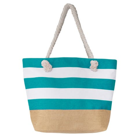 7c309cbfe0e Buy Navy Tote Bags Online at Overstock | Our Best Shop By Style Deals