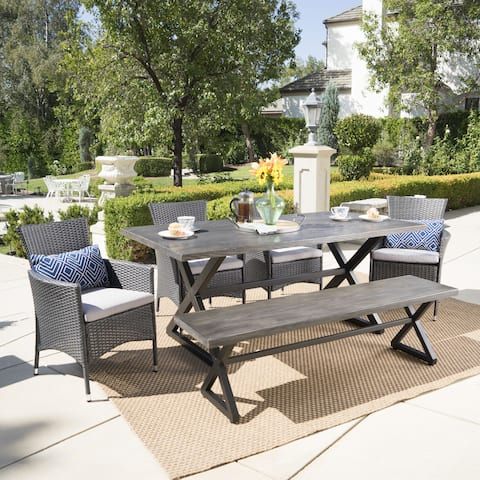 Buy Outdoor Dining Sets Online At Overstock Our Best
