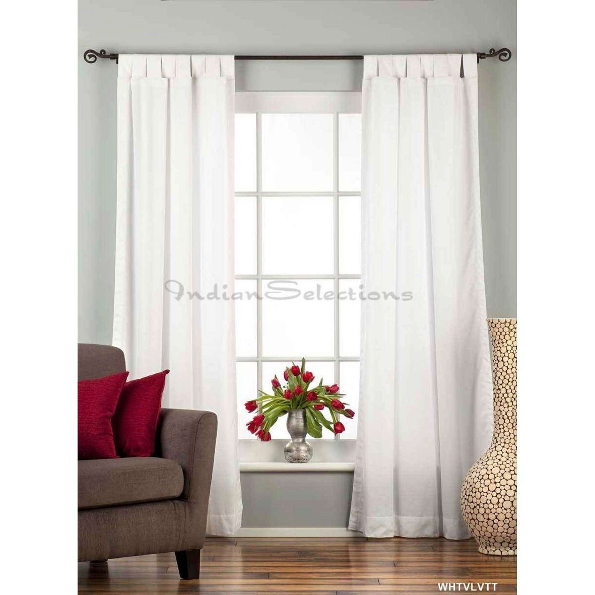 Buy India Curtains & Drapes Online at Overstock | Our Best