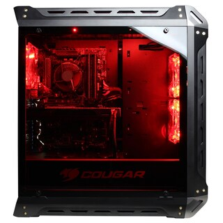 CYBERPOWERPC Gamer Xtreme GXi11020CPG w/ Intel i7-8700 3.2GHz Gaming Computer