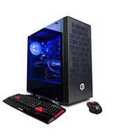 CYBERPOWERPC Gamer Xtreme GXi11000CPG w/ Intel i5-8600K 3.6GHz Gaming Computer