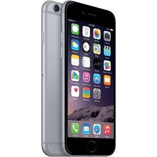 Apple iPhone 6, AT&T, 64GB, GRAY- Refurbished