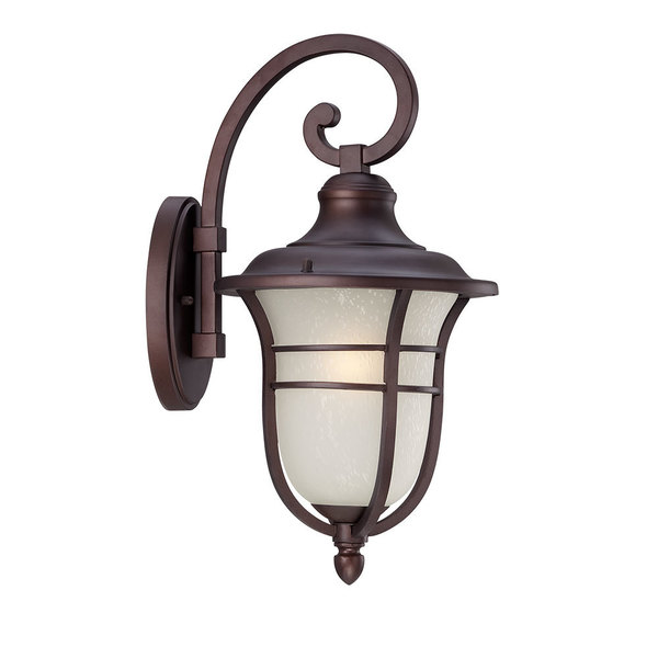 Shop Acclaim Lighting Montclair Collection Wall Mount 1
