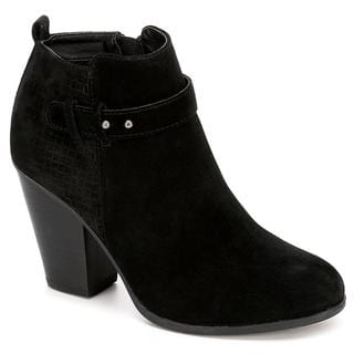 Michael By Michael Shannon Womens Zoeyy High Heel Booties