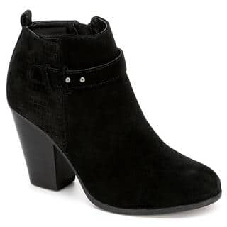 Michael By Michael Shannon Womens Zoeyy High Heel Booties|https://ak1.ostkcdn.com/images/products/18542481/P24648454.jpg?impolicy=medium