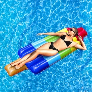 Inflatable Float - Popsicle