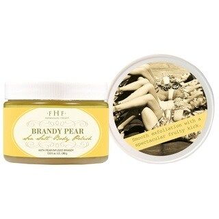 FarmHouse Fresh Brandy Pear 13.6-ounce Salt Scrub