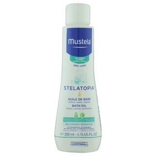Mustela Stelatopia 6.8-ounce Bath Oil