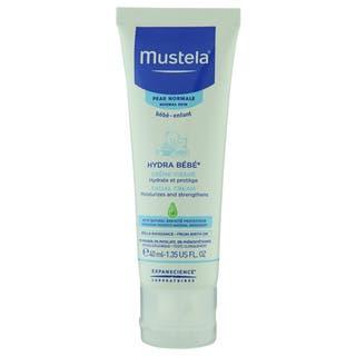 Mustela Hydra Bebe 1.35-ounce Facial Cream|https://ak1.ostkcdn.com/images/products/18542545/P24648489.jpg?impolicy=medium