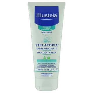 Mustela Stelatopia 6.8-ounce Emollient Cream|https://ak1.ostkcdn.com/images/products/18542557/P24648516.jpg?impolicy=medium