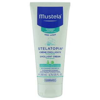 Mustela Stelatopia 6.8-ounce Emollient Cream