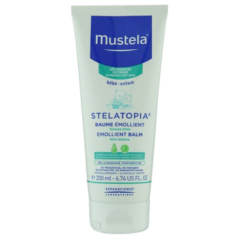 Mustela Stelatopia 6.8-ounce Emollient Balm
