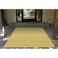 Tailored Outdoor Rug (5' x 7'6) - 5' x 7'6
