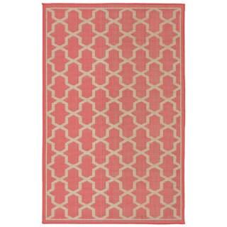 Tiles Outdoor Rug (4'10 x 7'6) - 4'10 x 7'6