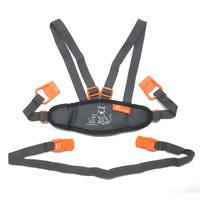 Dreambaby® Deluxe Safety Walking Harness Tigers - Black