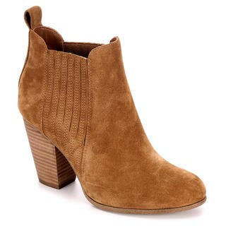 Michael By Michael Shannon Womens Austin Chelsea Bootie Shoes|https://ak1.ostkcdn.com/images/products/18543031/P24648904.jpg?impolicy=medium