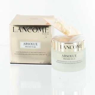 Lancome Absolue Premium Bx 1.7-ounce Regenerating & Replenishing SPF 15 Day Cream