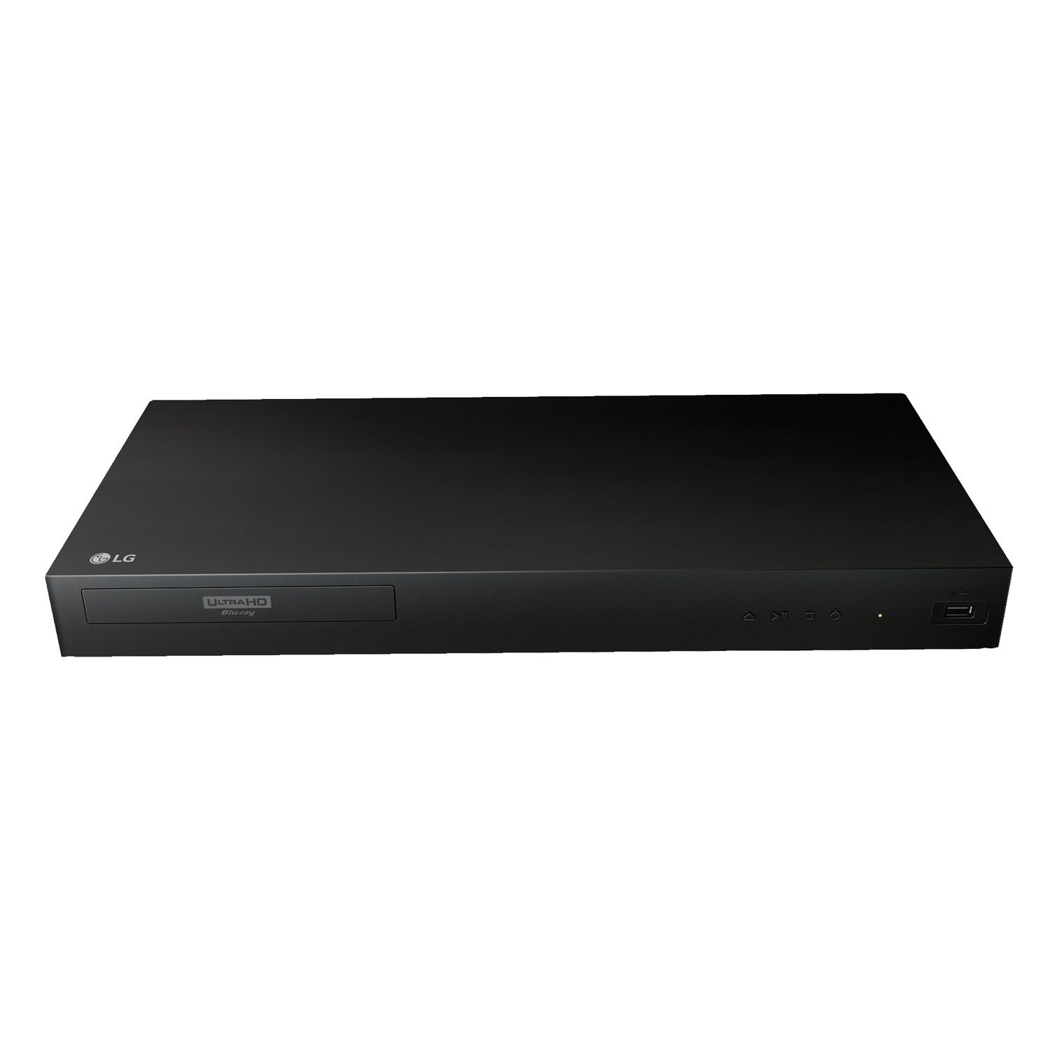 LG UP870 4K Ultra HD Blu-ray Disc™ Player with HDR Compat...