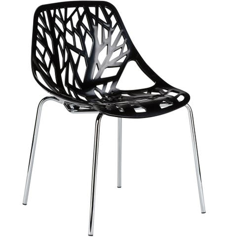 EdgeMod Birds Nest Dining Side Chair