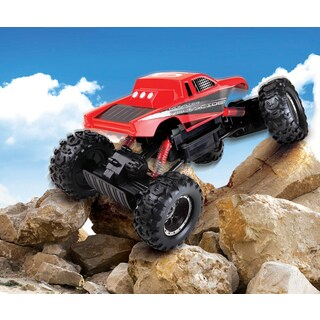 Black Series RC Monster RockSlide