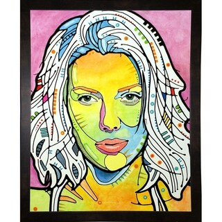 "Skin Deep Framed Print 7""x5.5"" by Dean Russo"
