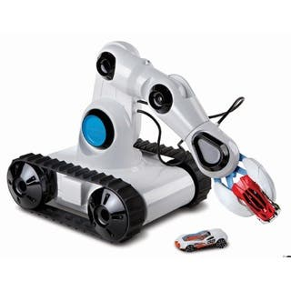 Sharper Image Robotic Arm|https://ak1.ostkcdn.com/images/products/18543327/P24649136.jpg?impolicy=medium