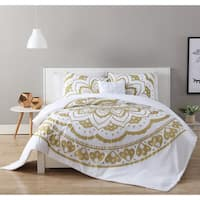 VCNY Home Karma 4-piece Comforter Set