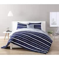VCNY Home Preston Comforter Set