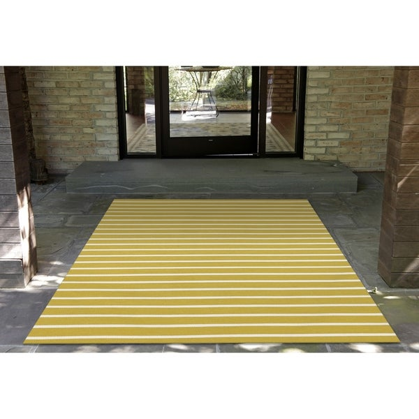 Tailored Outdoor Rug - 8' x 8'