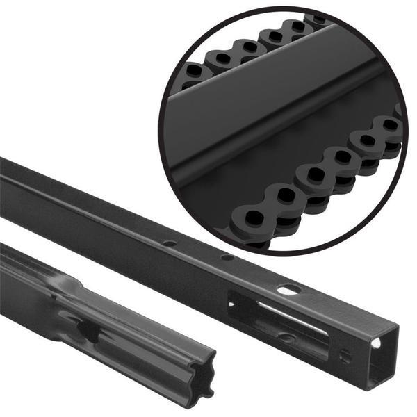 Chamberlain 7708CB P 8u0026#x27; Garage Door Rail Chain Drive Extension Kit
