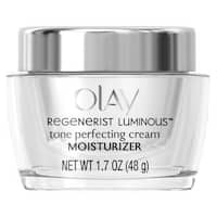 Olay Regenerist Luminous Tone Perfecting 1.7-ounce Cream Moisturizer