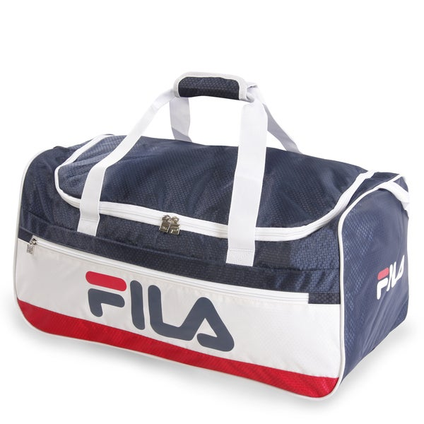 11b1992dd14 Our Facilities. Our Facilities. fila side bag