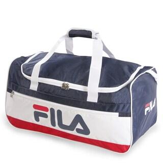 Fila Baywood Medium Sports Duffel Bag