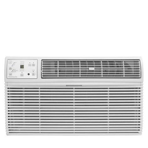 Frigidaire FFTA1033S2 - 10,000 BTU Built-In Room Air Conditioner - White