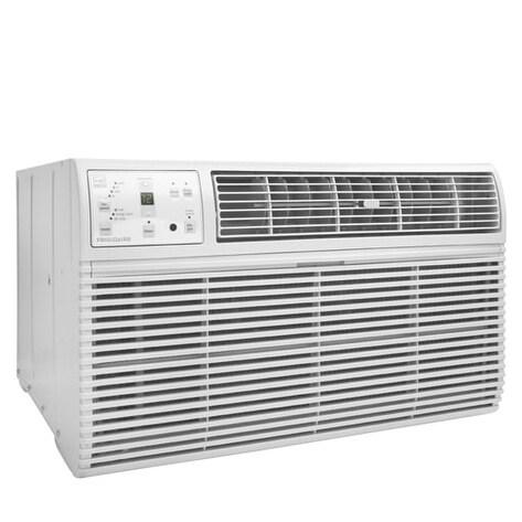 Frigidaire FFTA1233S1 - 12,000 BTU Built-In Room Air Conditioner - White