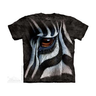 THE MOUNTAIN ZEBRA EYE YOUTH T-SHIRT